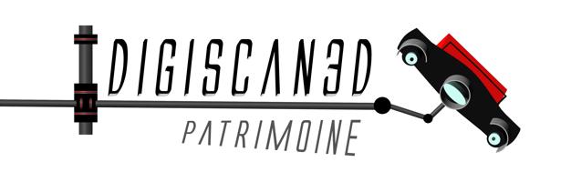 DiGiScan3D - Patrimoine